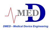 DMED – Medical device Engineering